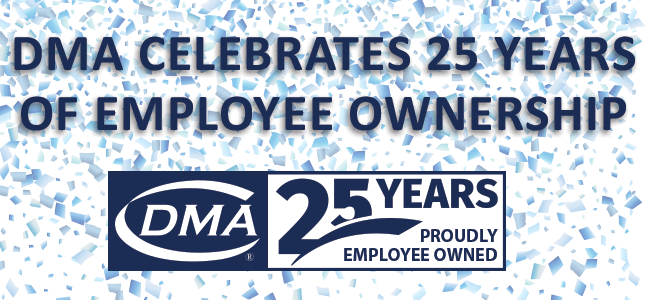 DMA ESOP Celebration - 25th Anniversary
